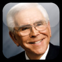 Dr Robert Schuller :Anyone can count the seeds in an apple, but only ...