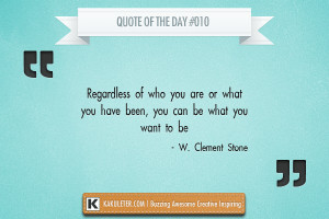 click to close w clement stone s quote 4