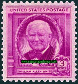 Quotes by William Allen White