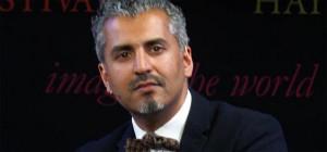 Maajid Nawaz Islamist Extremism Bad Like Racism