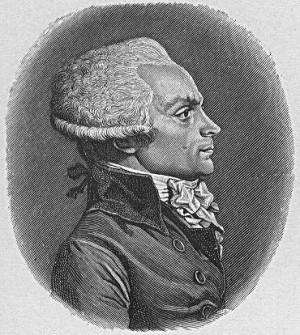 Maximilien Franois Marie Isidore de Robespierre