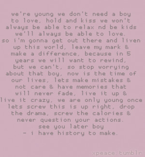 Pretty in Pink Funny Quotes