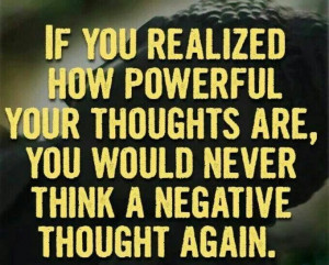 ... Thoughts, Things, Favorite Quotes, Living, Negative Thoughts
