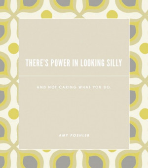 Funny Girls Talk Fashion: Quotes From Tina Fey, Amy Poehler, and More