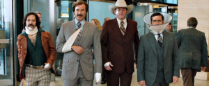 rated version of Anchorman 2 hits theaters for one week only