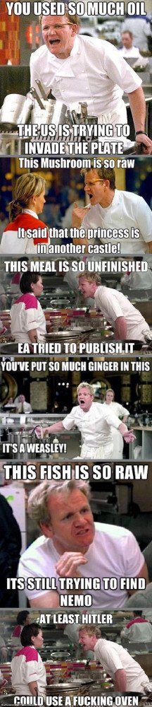 Gordon Ramsay Quotes Funny Image Search Results Picture