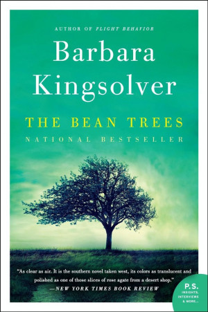 Amazon.com: The Bean Trees: A Novel eBook: Barbara Kingsolver: Kindle ...