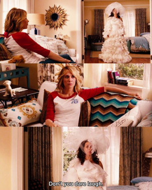 Bridesmaids. Movie. Kristen Wiig. Maya Rudolph.