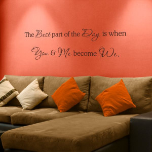 Wall Quotes Decal Stickers