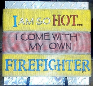 love my firefighter! :)