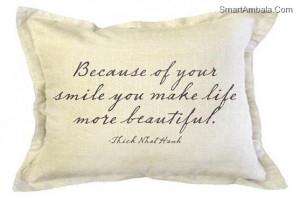 Smile YOu Make