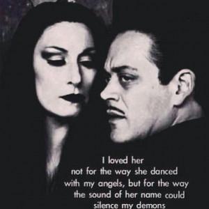 Gothic Love Quotes Gothic love