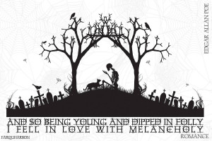 Edgar Allan Poe Quotes 14 - Edgar Allan Poe Wallpaper
