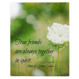... Go Back > Gallery For > Anne Of Green Gables Quotes Kindred Spirits