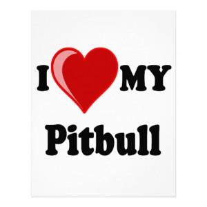... love my pitbull cute pit bulls pit bull short love quotes love my pit
