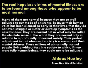 Inspirational Quotes About Mental Illness