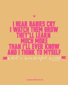 Cry Baby Quotes