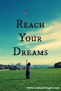 Talking bout dreams, every one has a dream, including me..=)