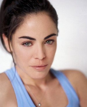 Yancy Butler Pictures