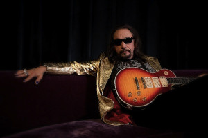 Eddie Trunk interviewed KISS guitarist Ace Frehley for his podcast ...