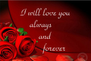 forever love quotes for him Forever Love Quotes Pictures