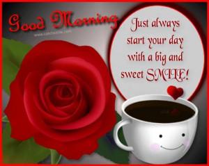 Good Morning-230