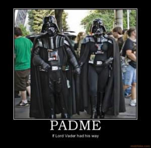 TAGS: star wars darth vader movie funny