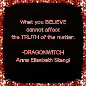 QUOTES | DRAGONWITCH