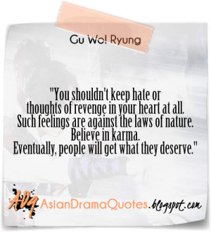 Check other batches of quotes from this drama by clicking the links ...