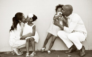 Black Marriage Quotes The coolest black family in