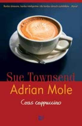 Sue Townsend...