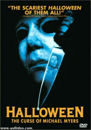 halloween la maldición de michael myers o halloween 6 configurada