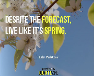 Spring Quotes: 12 Inspiring Sayings About Starting Fresh This Season