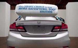 2013 Honda Civic Commercial Quotes AutoGuide.com