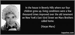 Beverly Hills Ninja Quotes