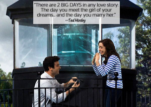 10 legen wait for it dary love quotes from how i met your mother ...