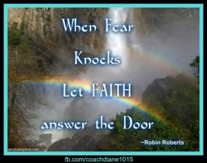 Keep your #Faith