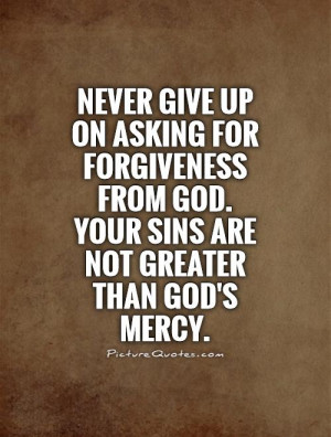 God Forgiveness Quotes God QuotesForgiveness
