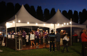 Fundraising Events - Event Hire - Your Event Solution - YES