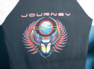 ... Concerts Ringers, Clothing, Vintage Journey, Journey Shirts, Journey