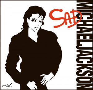 Michael Jackson Cartoons