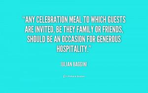 Celebration Life Quotes...