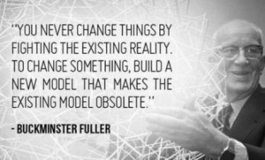 Ideas for a better future model