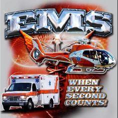 EMS week!