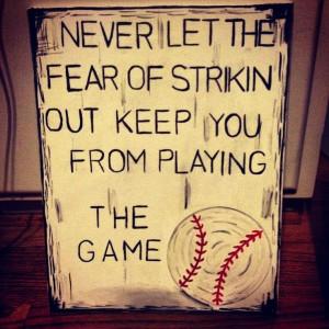Baseball quotes, ...