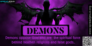 DEMONS-Meaning Of DEMONS,Biblical Definition Of DEMONS,Christian ...