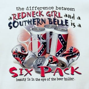 Southern belle Image