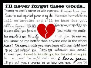 35+ Heart Touching And Mind Blowing Love Sayings