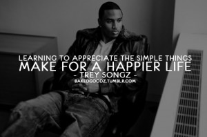 Trey Songz Quotes Tumblr
