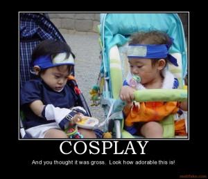 ... cosplaying naruto sasuke cute ad demotivational poster 1228256480